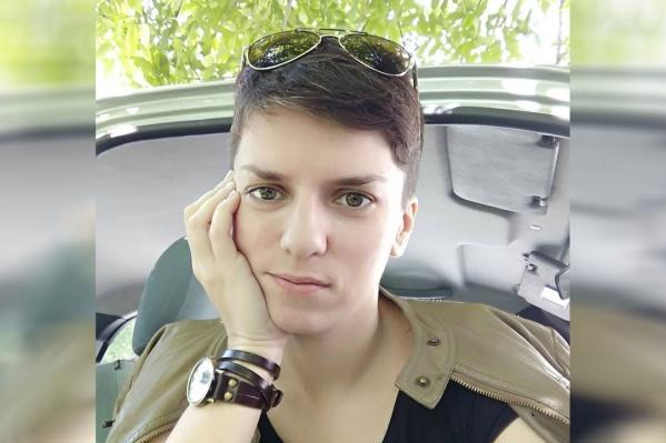 Катерина Новицкая — журналист и блогер