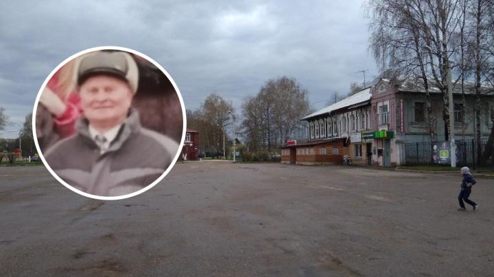 Может быть в опасности: в Ярославской области пропал мужчина с собакой