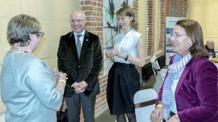 Турецкие онкологи встретятся с пациентами и проведут ряд бесплатных консультаций в Екатеринбурге