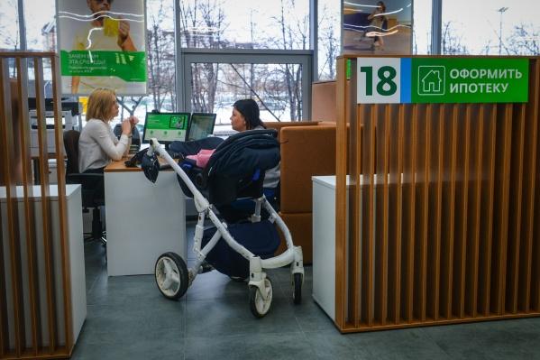 С января по сентябрь в России было выдано почти 900 тысяч ипотечных кредитов