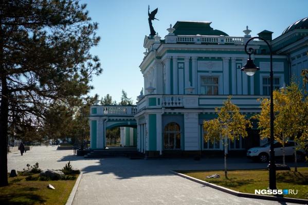 У Омска всего 104 балла, в то время как для признания городской среды благоприятной нужно было получить минимум 180 баллов из возможных 360
