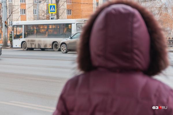 Увеличение подвижного состава позволит сократить интервалы движения автобусов
