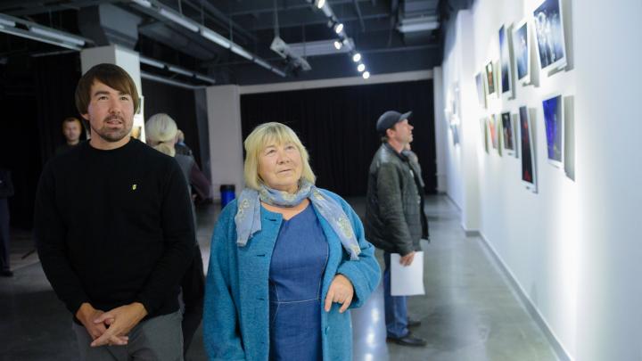 Мэтр фотодела — о выставке профессиональных фотографов в Уфе: «Не вижу выставочных кадров»