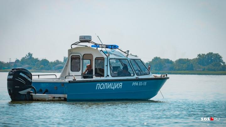 Выжить не удалось: найдены тела пассажиров автомобиля, упавшего в реку Дон