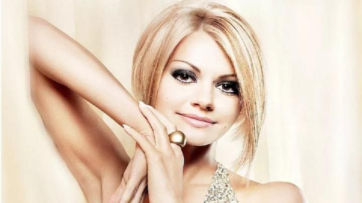 Ирина Круг исполнит лучшие хиты для челябинской публики