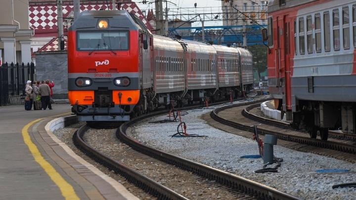 Продажи билетов на поезда дальнего следования возобновятся до 16 ноября