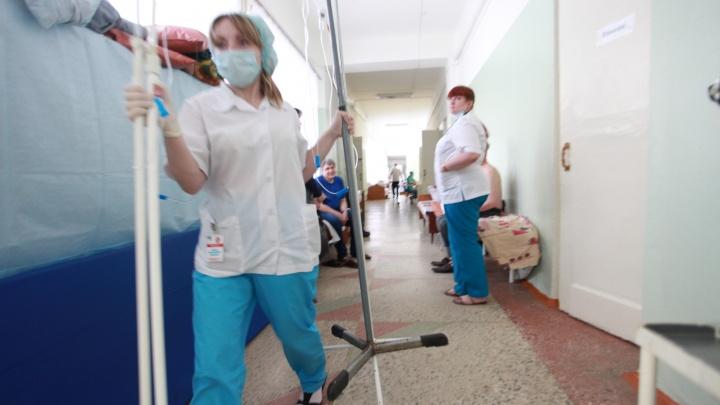 Больница в Советском районе осталась без главврача