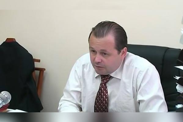 Олег Головин занял пост генерального директора ПАО «Челябэнергосбыт» 7 марта