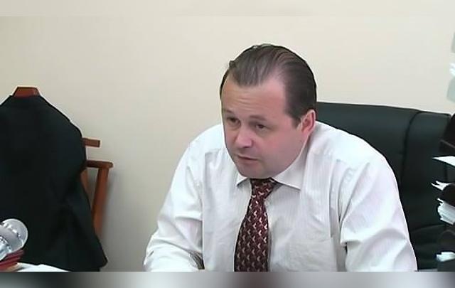 Бывший вице-мэр Архангельска, уволенный после критики Медведева, «всплыл» в Челябинске