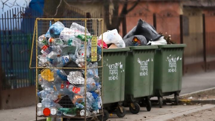 Отделять батарейки от лампочек: куда обращаться ростовчанам, сортирующим мусор
