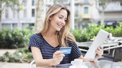 Мобильно и выгодно: владельцы карт Visa «Запсибкомбанка» получат кешбэк за покупки в Google Pay