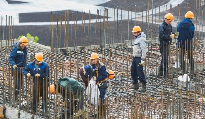 Строительство высотки у «ТК на Свободном» признали незаконным и отменили