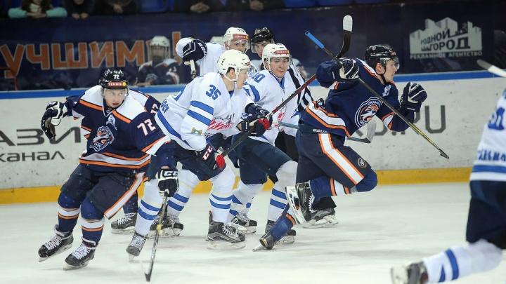 Третье поражение подряд: «Зауралье» на выезде уступило «Южному Уралу»