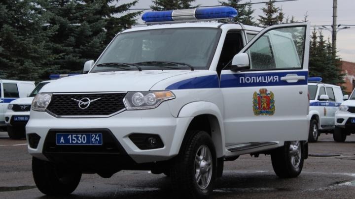 Полк ППС ищет полицейских и водителей на зарплату в 40 тысяч