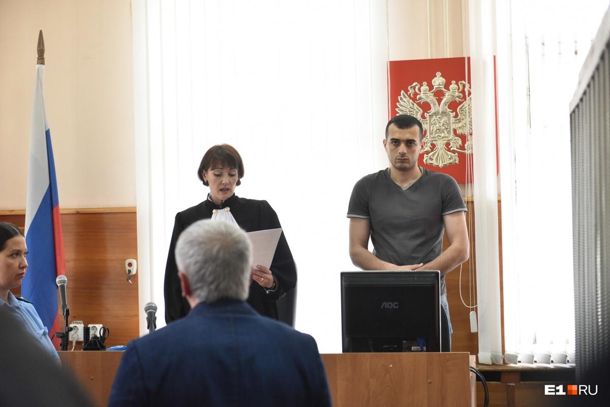 Судья решила, что Васильев может оказать давление на следствие