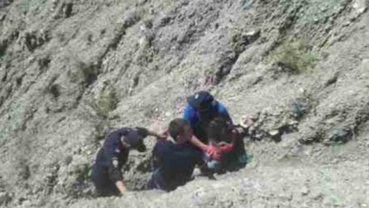 В Крыму развернули спасательную операцию по поиску 17-летней уфимки