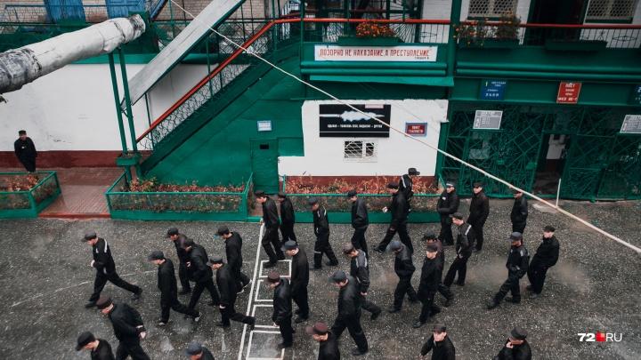 Колония вместо штрафа: приставы помогли тюменцу заменить наказание за взятку инспектору ДПС