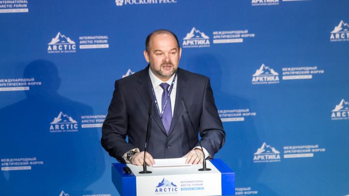 Леспром важнее Арктики? Почему Игорь Орлов выбрал конференцию в Вене, а не форум в Петербурге
