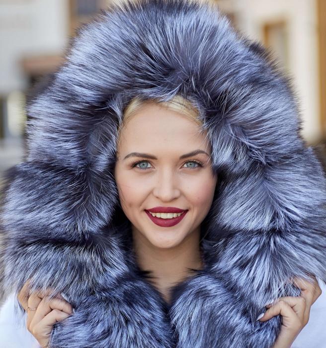 Большой фестиваль меха пройдёт в Нижнем Новгороде