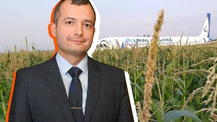 Жизнь после кукурузы. Большое интервью с героем года — пилотом Дамиром Юсуповым