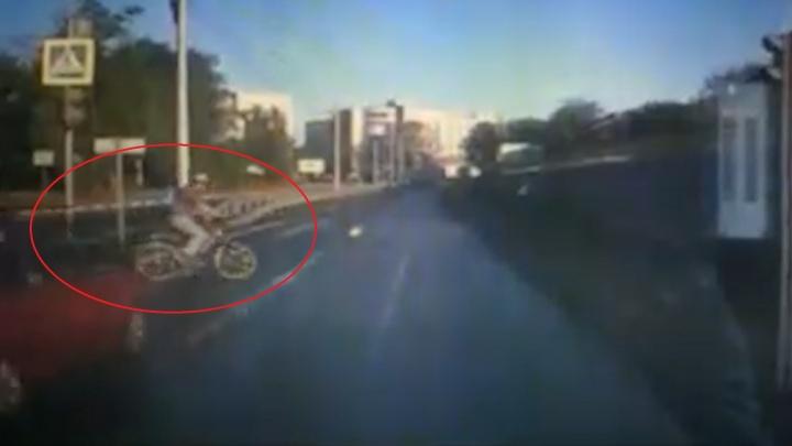 Умер в больнице спустя две недели: зять погибшего велосипедиста рассказал о причинах трагедии