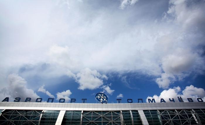 На внутренних рейсах в лидерах оказались перелеты в Красноярск