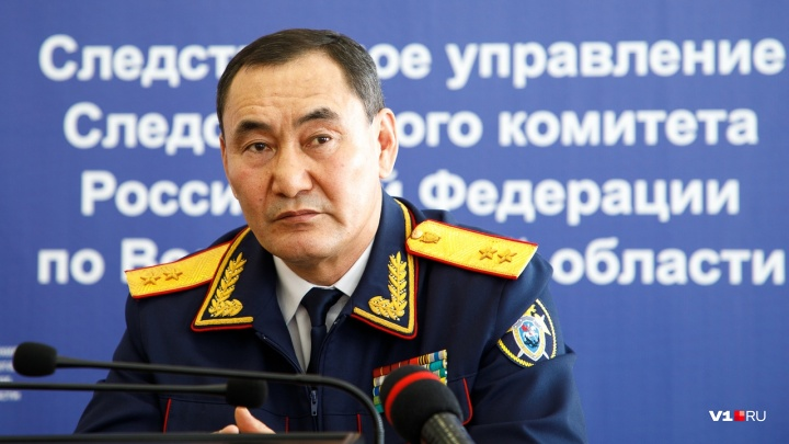 «Есть решение Верховного суда РФ»: волгоградский генерал СК Михаил Музраев может выйти на свободу