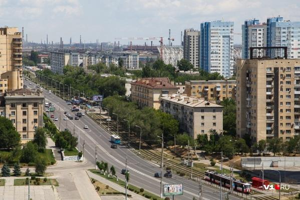 В праздничные дни в Волгограде пустят дополнительный транспорт
