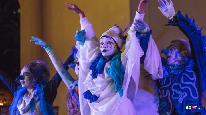 Минкульт Самарской области открестился от фестиваля «Пластилиновый дождь»