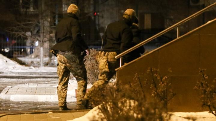 Контракты и откаты: экс-мэра Челябинска задержали по делу о взятке
