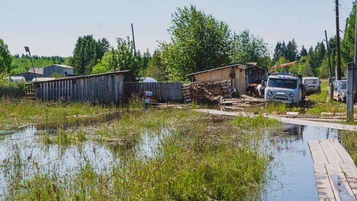 По 150 рублей с квартиры: в Пермском крае планируют создать «единый фонд» страхования от ЧС