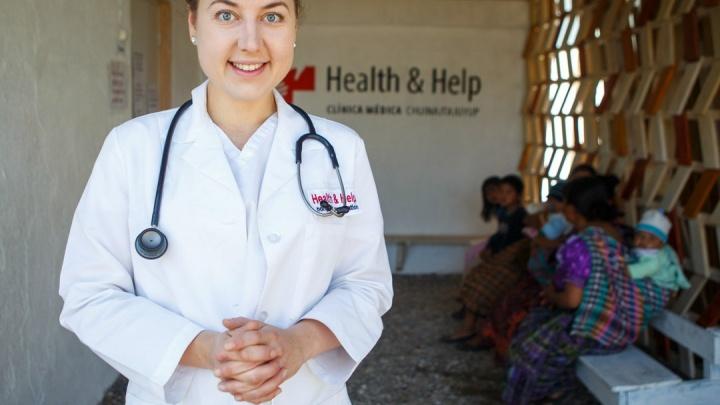 Врач-тропиколог из Уфы ищет инженера для строительства клиники в Никарагуа