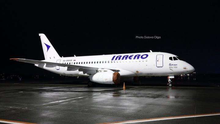 Из Екатеринбурга в Баку этим летом можно будет улететь на самолетах Sukhoi Superjet