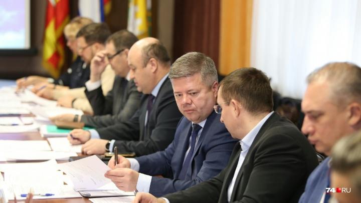 Мэры, адвокаты и чиновники: конкурсная комиссия выбрала четырёх кандидатов на пост главы Челябинска