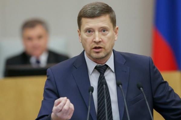 Сергей Иванов раскритиковал авторов законопроекта о неуважении к власти