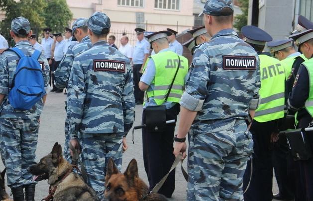 Знания и сила: 1 сентября ГИБДД и полиция отработают в Челябинске в особом режиме