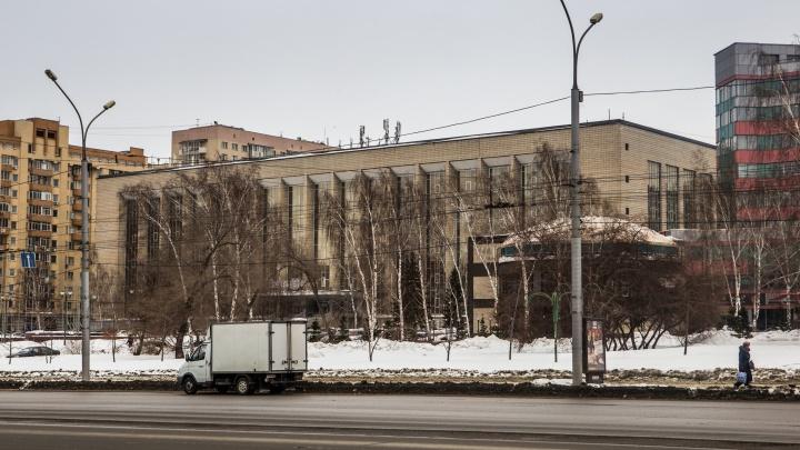 Библиотека ждёт инвестиций: участок земли на Восходе попросили вернуть ГПНТБ
