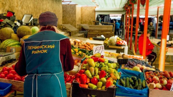 «Продажа может затянуться на несколько лет»: в мэрии рассказали о судьбе Ленинского рынка