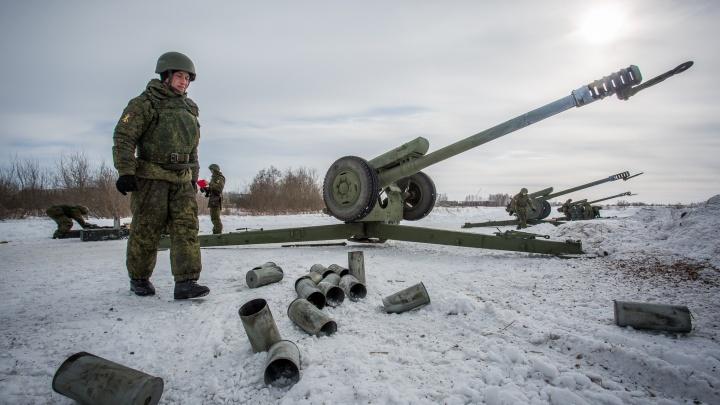 Освобожденных от армии новосибирцев могут призвать на военную службу