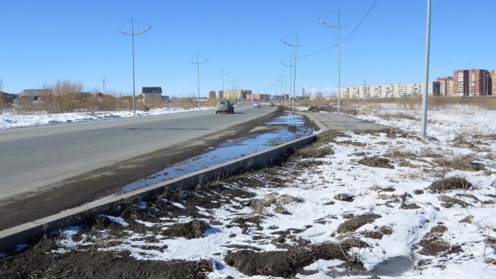 Тюменцы добились изменения маршрута школьного автобуса в Комарово