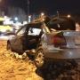 Сломаны два ребра: в Ростове в ДТП с фурой пострадала женщина