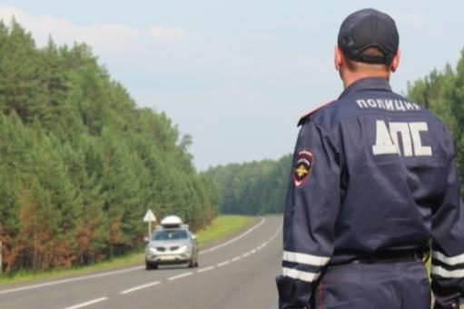 Вышел приказ о сокращении штата ГИБДД по всей России. Красноярский край в списке