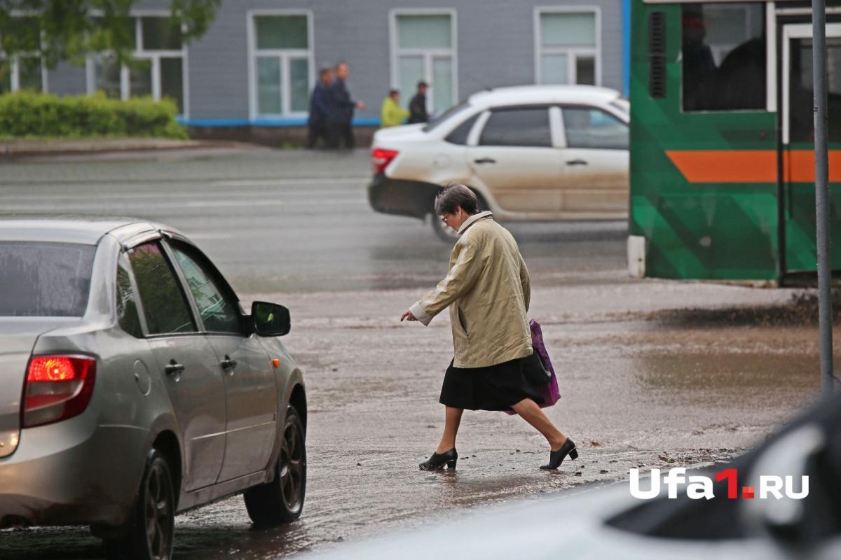 Грозы с градом: синоптики рассказали о погоде на 14 июня