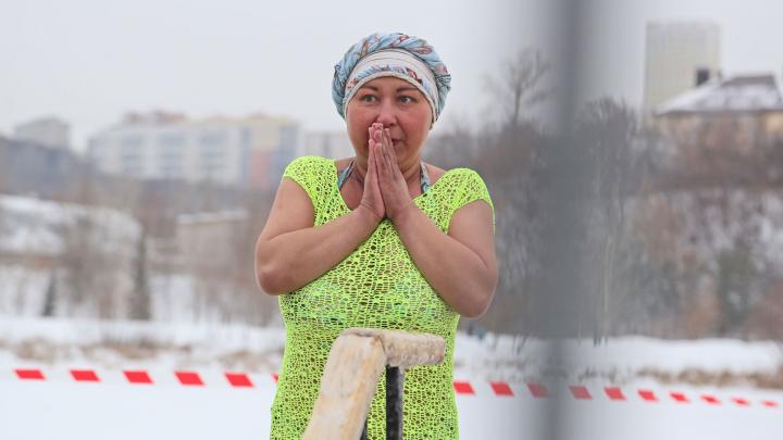 Синоптики рассказали о погоде на Крещение в Башкирии