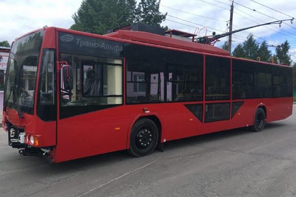Троллейбусы шестого маршрута будут ездить только по будням