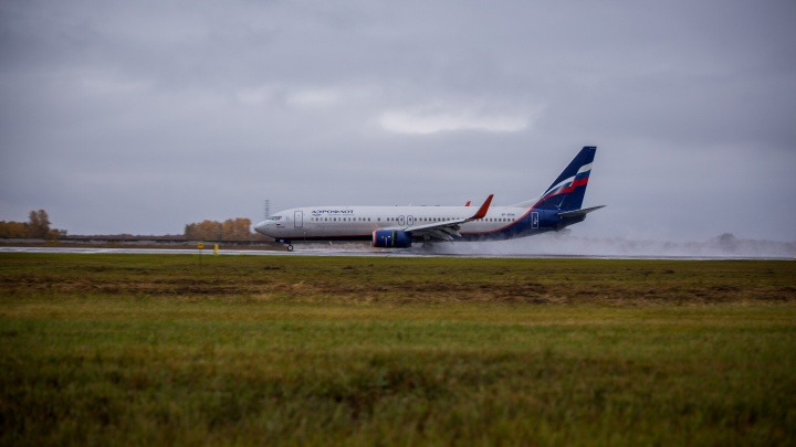 Четыре десятка фотографов со всей страны запечатлели симпатичные самолёты в Толмачёво