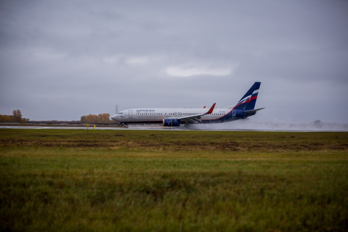 Boeing 737 авиакомпании «Аэрофлот»