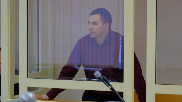 Прокуратура попросила приговорить депутата Илью Кузьмина к 4 годам колонии