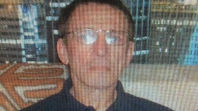 В Пермском крае из колонии-поселения сбежал 52-летний мужчина