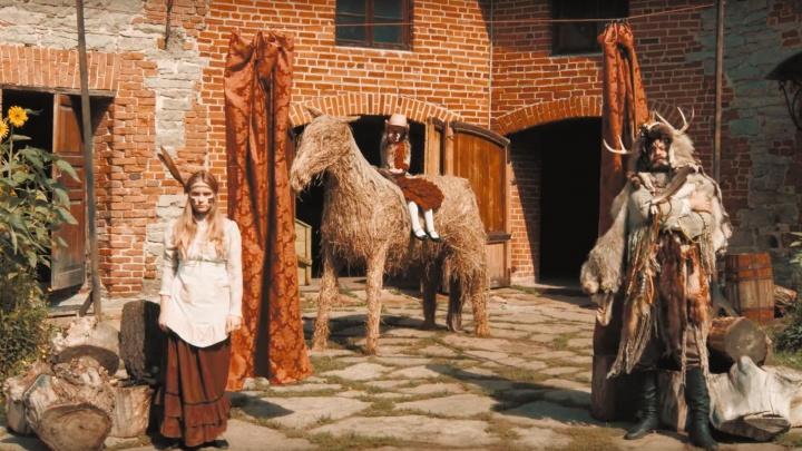В Екатеринбурге историю восстания Емельяна Пугачева расскажут в старинной конюшне